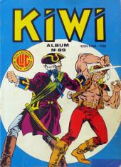 Kiwi -Rec089- Album N°89 (du n°369 au n°371)