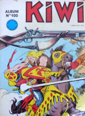 Kiwi -Rec100- Album N°100 (du n°404 au n°406)