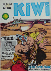 Kiwi -Rec090- Album N°90 (du n°372 au n°374)