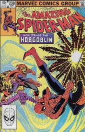 Amazing Spider-Man (The) (1963) -239- Now Strikes The Hobgoblin!
