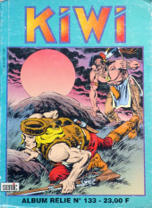 Kiwi -Rec133- Album N°133 (du n°501 au n°503)