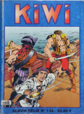 Kiwi -Rec134- AlbumN°134 (du n°504 au n°506)