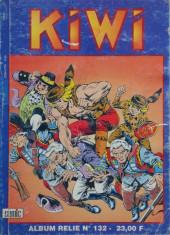 Kiwi -Rec132- Album N°132 (du n°498 au n°500)