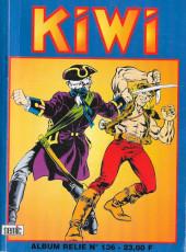 Kiwi -Rec136- Album N°136 (du n°510 au n°512)