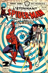 L'Étonnant Spider-Man (Éditions Héritage) -103104- Chasse à l'homme!