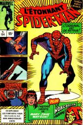 L'Étonnant Spider-Man (Éditions Héritage) -164- Le souvenir de tous mes passés!