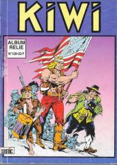 Kiwi -Rec129- Album N°129 (du n°489 au n°491)