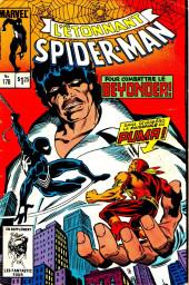 L'Étonnant Spider-Man (Éditions Héritage) -178- Pour défier le Beyonder!