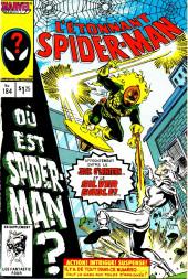 L'Étonnant Spider-Man (Éditions Héritage) -184- Sable est féroce!