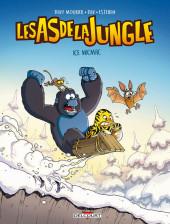 Les as de la jungle -2- Ice micmac