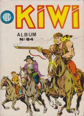 Kiwi -Rec084- Album N°84 (du n°354 au n°356)