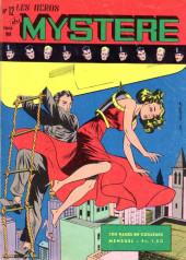 Les héros du mystère -12- Mandrake : Le bandit ailé