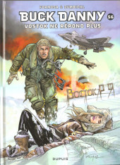 Buck Danny -56- Vostok ne répond plus