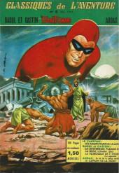 Les héros de l'aventure (Classiques de l'aventure, Puis) -6- Le Fantôme : Les adorateurs de la Lune