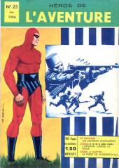 Les héros de l'aventure (Classiques de l'aventure, Puis) -23- Le Fantôme : Les derniers ultimes guerilleros