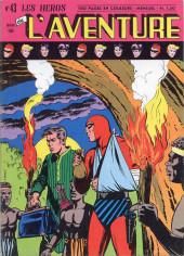Les héros de l'aventure (Classiques de l'aventure, Puis) -43- Le Fantôme : Chevauchée à travers les siècles