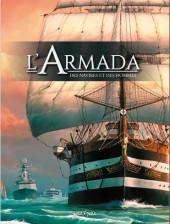 L'armada -1- Des navires et des hommes