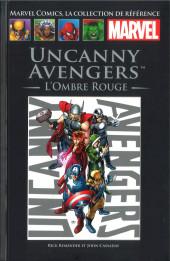 Marvel Comics - La collection (Hachette) -12285- Uncanny Avengers - L'Ombre Rouge