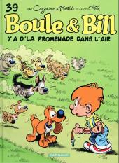 Boule et Bill -02- (Édition actuelle) -39- Y a d'la promenade dans l'air