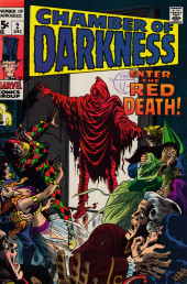 Chamber of Darkness (1969) -2- Chamber of Darkness #2