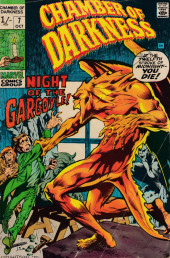 Chamber of Darkness (1969) -7- Chamber of Darkness #7