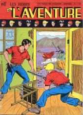 Les héros de l'aventure (Classiques de l'aventure, Puis) -47- Le Fantôme : Attention, Diana !