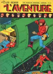 Les héros de l'aventure (Classiques de l'aventure, Puis) -72- Le Fantôme : La princesse d'or