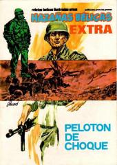 Hazañas bélicas (Vol.11 - Ursus extra 1 - 1979) -1- Pelotón de choque