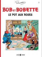 Bob et Bobette (Classics) -15- Le pot aux roses