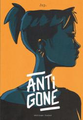 Antigone (Jop.) - Antigone