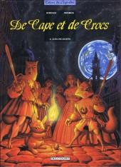 De Cape et de Crocs -6- Luna Incognita