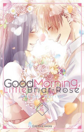 Good Morning, Little Briar-Rose -6- Tome 6