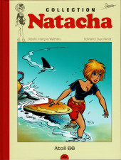 Natacha - La Collection (Hachette) -20- Atoll 66