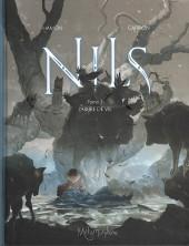 Nils -3- L'Arbre de vie