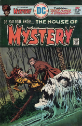 House of Mystery (The) (1951) -236- House of Mystery #236