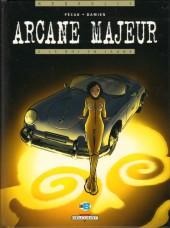 Arcane majeur -2- Le Roi en jaune