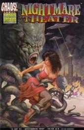 Nightmare Theater (1997) -3- Nightmare Theater #3