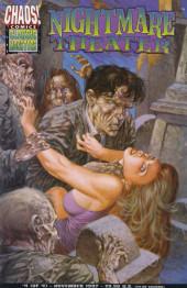 Nightmare Theater (1997) -4- Nightmare Theater #4