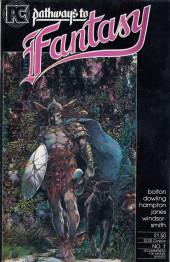 Pathways to Fantasy (1984) -1- Pathways to Fantasy #1