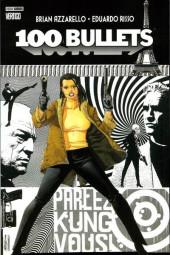 100 Bullets (albums brochés) -3a- Parlez kung vous