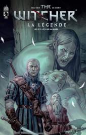 Witcher (The) : La légende -1- Les filles-renardes