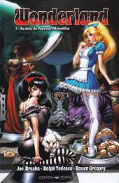 Wonderland (Gregory)