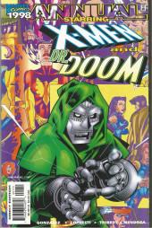 X-Men Vol.2 (Marvel comics - 1991) -AN1998- X-Men and Dr. Doom
