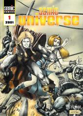 (DOC) Semic Universe