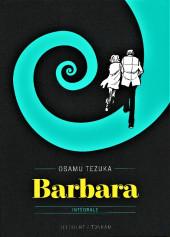 Barbara (Tezuka) -INT- Intégrale