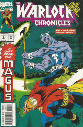 Warlock Chronicles (The) (1993) -4- A Gift From the Magus