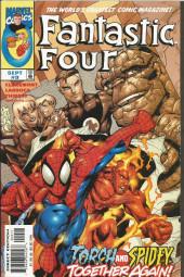 Fantastic Four (1998) -9- Fantastic Four
