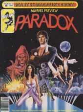 Marvel Preview (Marvel comics - 1975)