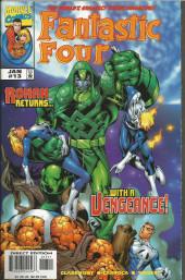 Fantastic Four Vol.3 (Marvel comics - 1998) -13- Ronan Returns... ...With A Vengeance!