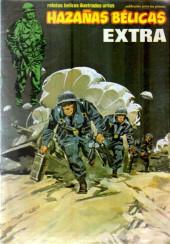 Hazañas bélicas (Vol.11 - Ursus extra 1 - 1979) -2- (sans titre)